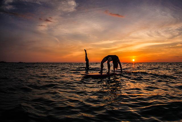 APR 22 – MAY 16 2019 – Kula Collective – 200 HR Yoga Teacher Training in COSTA RICA