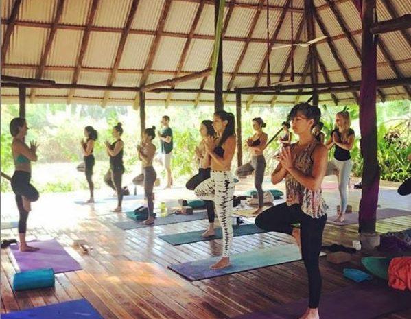 NOV 30 – DEC 20 2019 – Sacred Paths Yoga 200hr Yoga Teacher