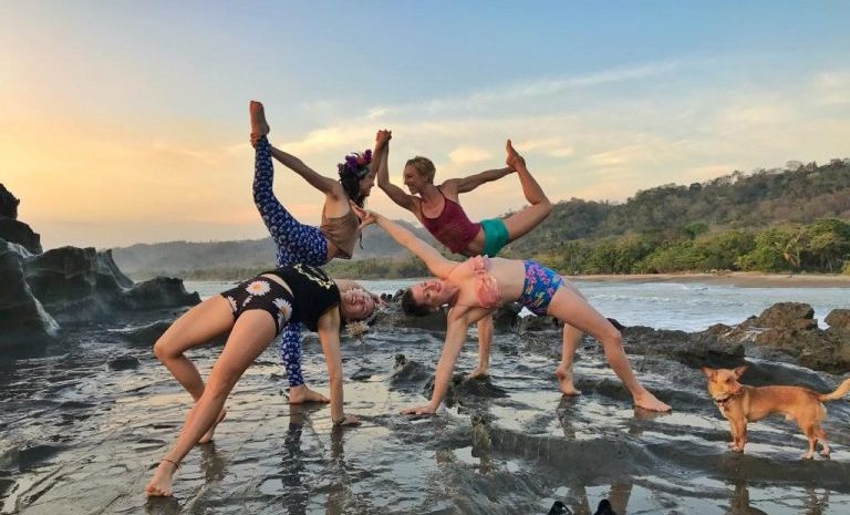 Mar 1 Mar 21 2020 School Yoga Institute 200 Hour Yoga Teacher Training Indigo Yoga Resort
